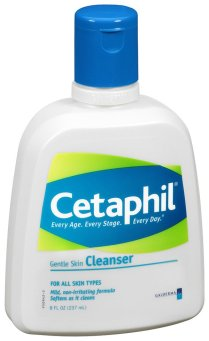 Cetaphil Cleanser $12.59