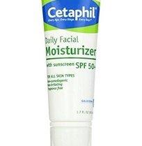 Cetaphil Daily Facial Moisturizer SPF 50+ $16.79