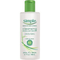 Simple Micellar Water $5.37